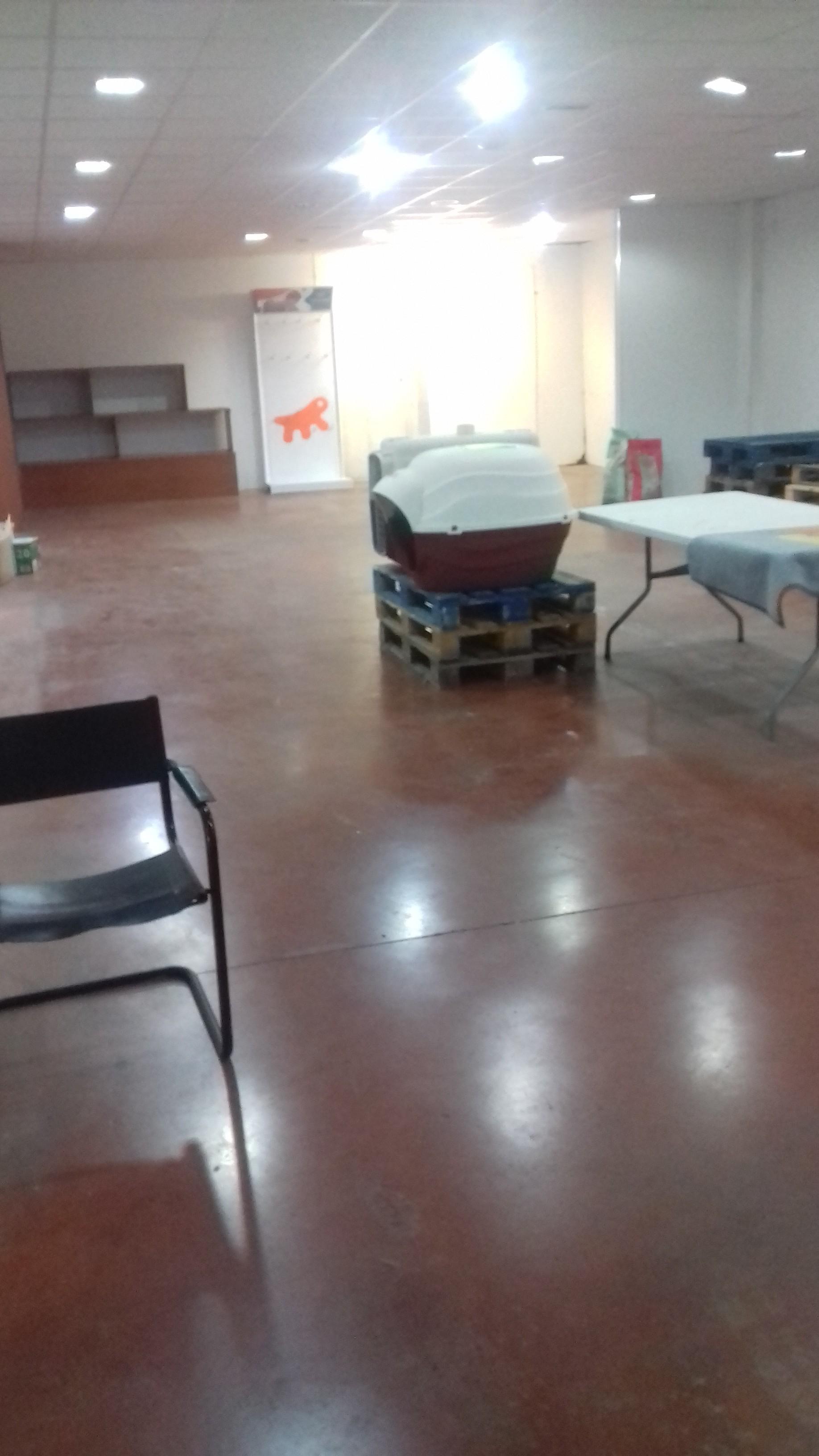 Locales en alquiler cubelles centro fincas casamar - Alquiler pisos cubelles ...